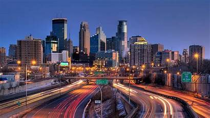 Minneapolis Minnesota Paul St University Tour Virtual