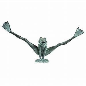 14 Best Frog Garden Statues and Sculptures for Sale!