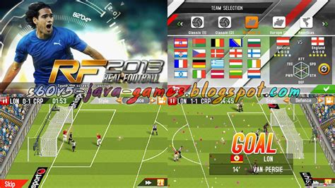 real football 2013 landscape 240x320 ggettrev