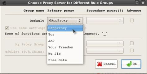Autoproxy Download