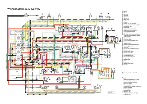 Wiring Diagram For Early