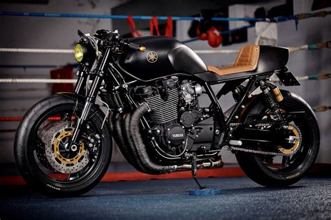 yamaha xjr 1300 racing caf 232 yamaha xjr 1300 quot cs 04 stealth quot by it rocks bikes