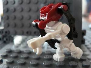 Half Life 2: Fast Head Crab Zombie: A LEGO® creation by ...