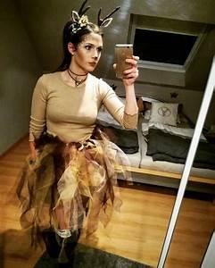Reh Geweih Kostüm : ber ideen zu bambi kost m auf pinterest hirsch kost m diy kost me und reh schminke ~ Udekor.club Haus und Dekorationen