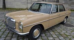 Mercedes Paris 17 : location de mercedes 250 ce w114 1970 paris 503 roadstr ~ Medecine-chirurgie-esthetiques.com Avis de Voitures