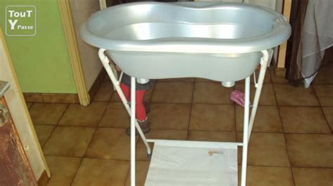 baignoire bebe avec pied gaudens 31800