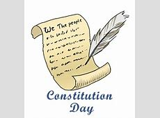 Constitution Day Calendar, History, Tweets, Facts, Quotes
