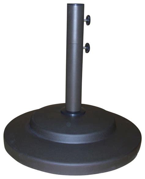teak deals umbrella base stand  wheels reviews houzz
