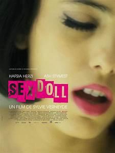 Critique du film Sex Doll - AlloCiné