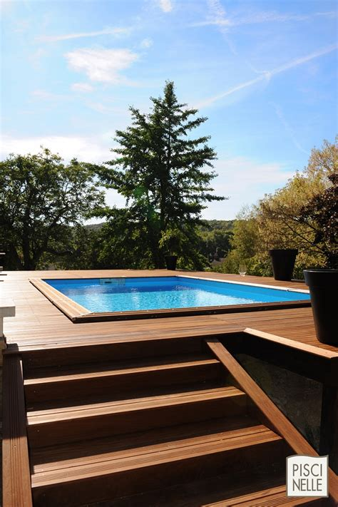 cuisine cr駮le piscine hors sol occasion le bon coin angers 13 2myhealth info