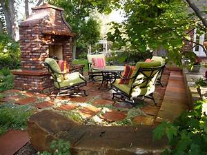 Newknowledgebase blogs simple ideas for outdoor patio designs for Outdoor patio ideas