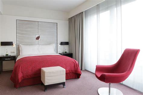 sofitel brussels europe sbe junior suite bedroom  maud