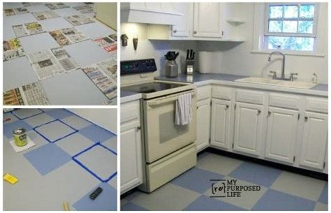 kitchen picture tiles my repurposed how to paint an vinyl kitchen 2436