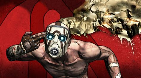 Esrb Outs Existence Of A Borderlands Goty Edition Remaster