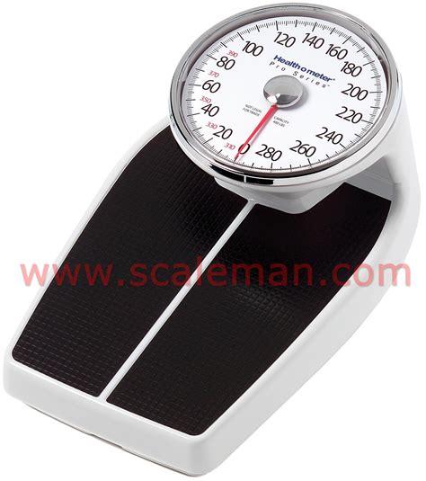 healthometer lbs big foot scale