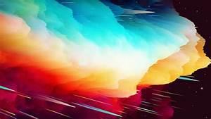3840x2160, Nebula, Abstract, 4k, Wallpaper, Hd, Abstract, 4k