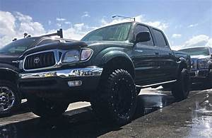 2002 Toyota Tacoma 4dr Double Cab Prerunner V6 2wd Sb In Fort Lauderdale Fl