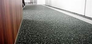 Boden Für Terrasse : steinteppich k che bodenbelag bodenbel ge steinteppiche ~ Michelbontemps.com Haus und Dekorationen