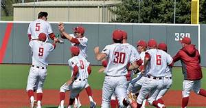 Cougar Baseball gets much-needed victory - CougCenter