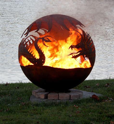 amazing metal fire pit designs home design garden architecture blog magazine