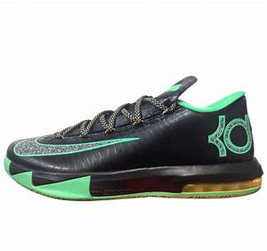 KD 6 : Kevin Durant Shoes