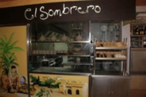 location cuisine professionnelle une cuisine professionnelle ouverte photo de el sombrero
