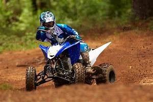2013 Yamaha Raptor 125  The Entry Level Sport Atv