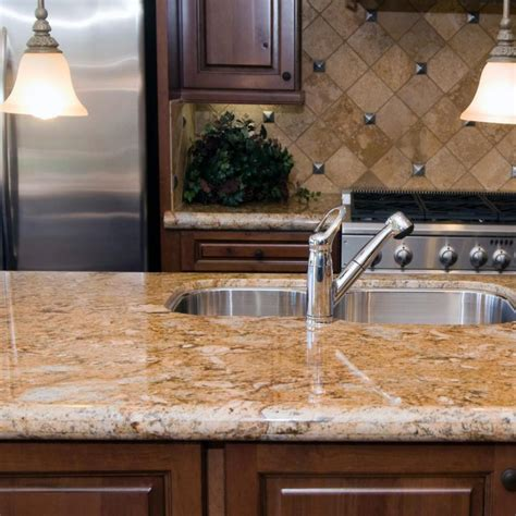 choosing the right kitchen countertops hgtv granite countertop colors gallery kitchen design ideas