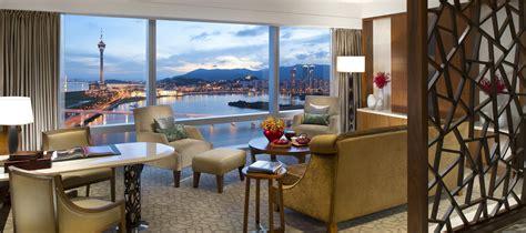 luxury  star hotel  central mandarin oriental macau
