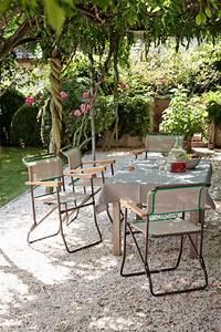 Terrasse Mit Kies : wohnideen f r garten balkon und terrasse frische ideen aequivalere ~ Markanthonyermac.com Haus und Dekorationen