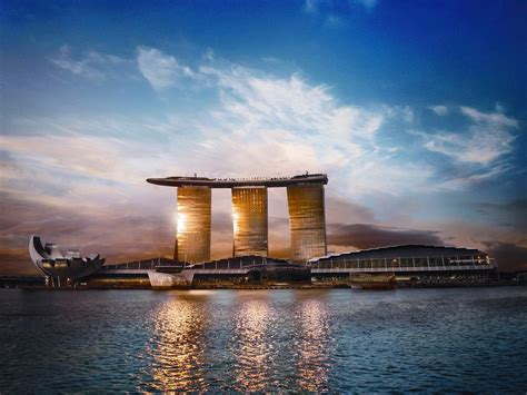 Hotel Marina Bay Sands Singapore Booking