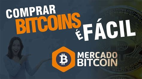 Bitcoin whitepaper block explorer markets tools satoshi's archive. Mercado Bitcoin   Como Comprar BITCOIN FACILMENTE 👏 - YouTube