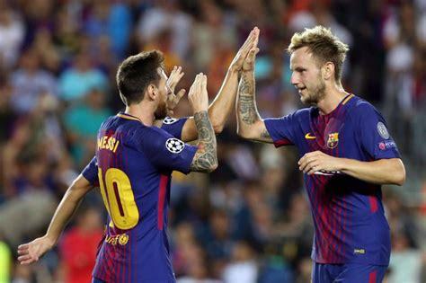 Fotos: Barcelona - Juventus, las imágenes de la Champions ...