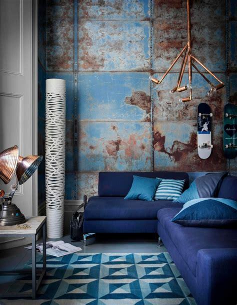 salon canapé pas cher meuble style industriel les meilleurs pour votre