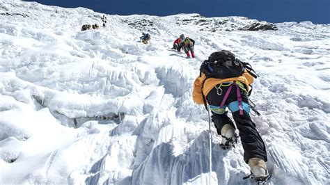 Mountaineering  What Is Mountaineering And What Equ