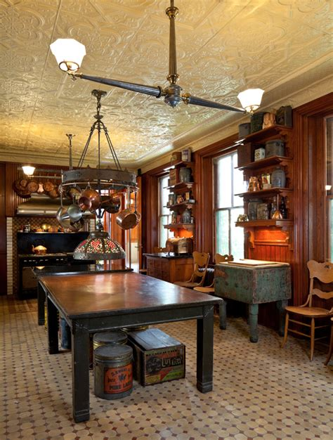 installing kitchen tile era townhouse in pittsburgh house 1892