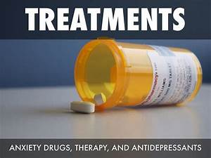 Panic Disorder/PTSD by Daniela Rangel  Post Traumatic Stress Disorder Antidepressant Medications