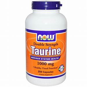 What Is The Best Taurine Supplement