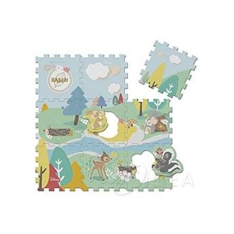 Tappeto Bambini Puzzle by Tappeto Puzzle