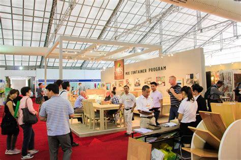 vifa expo   biggest furniture fair  vietnam