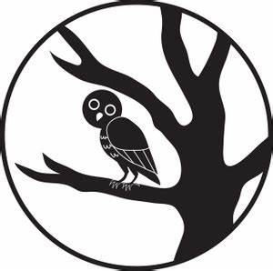 Free Free Owl Clip Art Image 0071-0903-0314-3053 | Animal ...