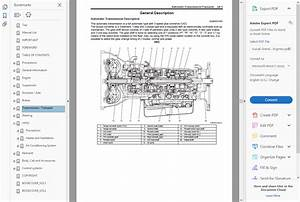Workshop Manual Service  U0026 Repair Guide For Suzuki Gran