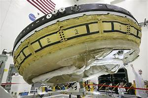 NASA wants to land something big on Mars: Will a flying ...