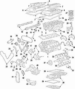 03 Bmw X5 Engine Diagram