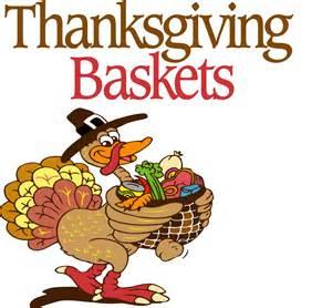 thanksgiving baskets christus victor lutheran church