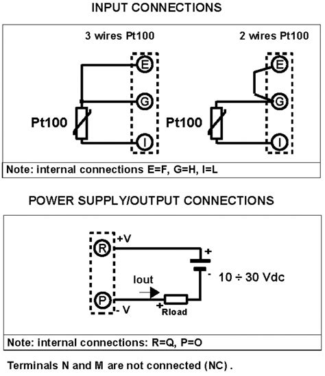 3 wire pt100 wiring diagram fuse box and wiring diagram