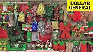 Christmas, Items, At, Dollar, General
