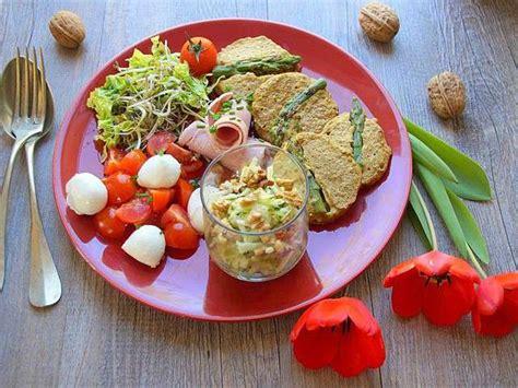 recettes de cuisine minceur et courgettes