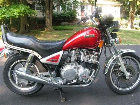 1982 Yamaha Maxim 750 For Sale