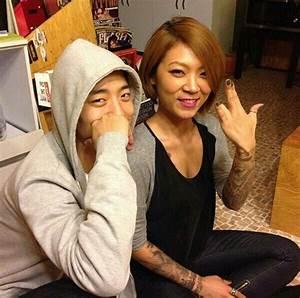 Bang Yongguk and sister Natasha. | BAP | Pinterest | Love ...